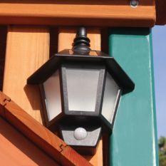 SolarWallLight