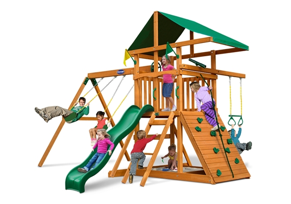 Playnation Orlando Your Go To Source For Swing Sets Playhouses