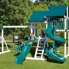 VinylNation Swing Sets
